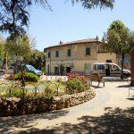 Panzano in Chianti, co zobaczyć, zwiedzanie, noclegi